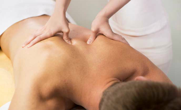 massage crawley